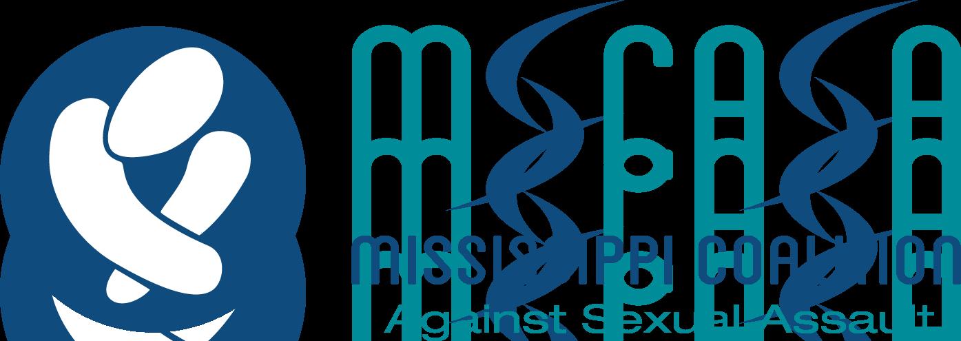 MSCASA Logo Redesign
