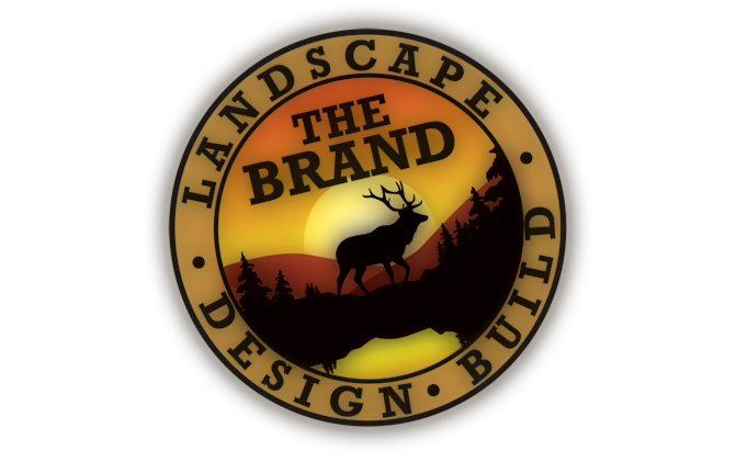 The Brand Landscape Logo Thumbnail