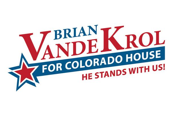 Brian VandeKrol Logo
