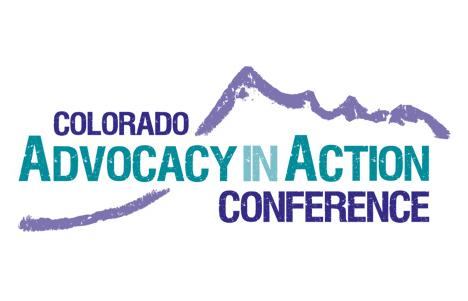 Colorado Advocacy in Action Logo