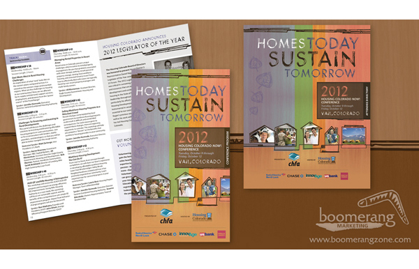 Housing Colorado – Conference Materials