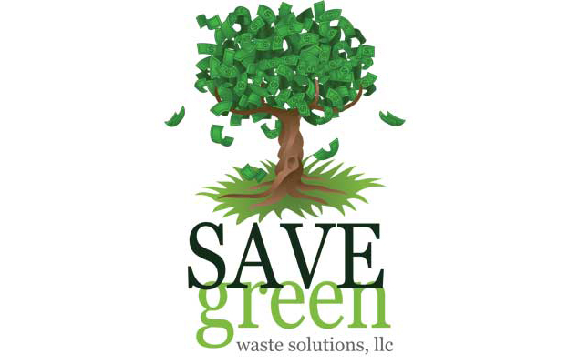 Save Green Waste Solutions Logo