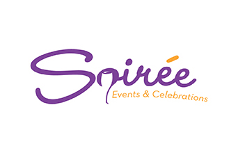 Soiree Logo Design