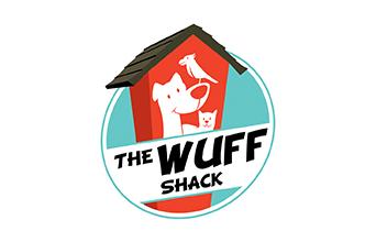 Wuff Shack Logo