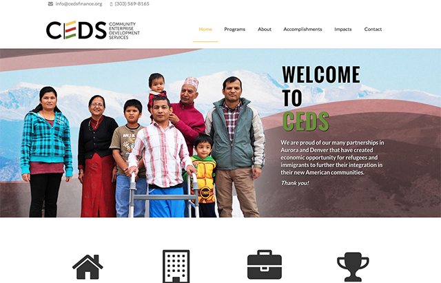CEDS: Community Enterprise Development Services