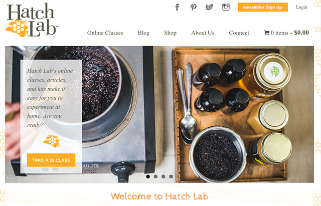 Hatch Lab LLC