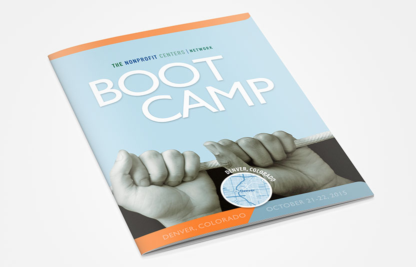 Nonprofit Centers Network – Bootcamp