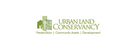 Urban Land Conservancy Updates